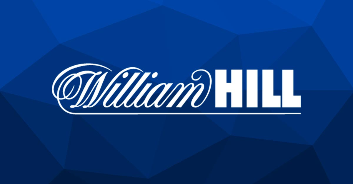william hill - The 5 Largest and Most Innovative Gambling Companies of 2019