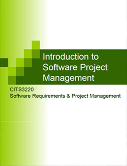 Introduction to Software Project Management - Downloads and Resources